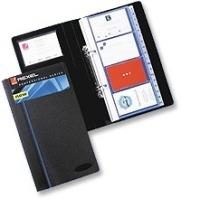 Rexel Business Card Book (2101131)