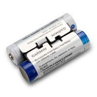 Garmin NiMH Battery Pack, Oregon 600/Oregon 600t - Blauw, Zilver