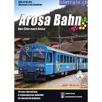 TrainLogic, Arosa Bahn (MS Train Add-On)
