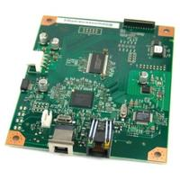 HP printing equipment spare part: Q5965-67901 - Groen
