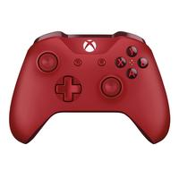 Microsoft game controller: Xbox Wireless Controller - Rood