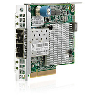 HP FlexFabric 10Gb 2-port 534FLR-SFP+ Adapter netwerkkaart