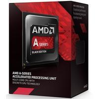 AMD processor: A10-7700K