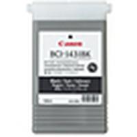 Canon inktcartridge: BCI-1431 BK - Zwart