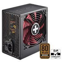 Xilence XP530R8 power supply unit - Zwart