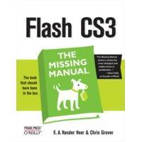 O'Reilly product: Flash CS3: The Missing Manual - EPUB formaat