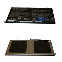 Fujitsu notebook reserve-onderdeel: Main Battery - Zwart