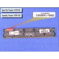 HP RAM-geheugen: BOARD,MEMORY,DIMM 1X64MB 60NS Refurbished (Refurbished ZG)