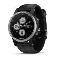 Garmin fēnix 5S Plus Smartwatch