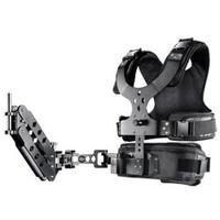 Walimex camera kit: pro StabyBalance Set Vest incl. Arm - Zwart