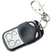 Schwaiger afstandsbediening: Remote Control, 20 m - Zwart, Zilver