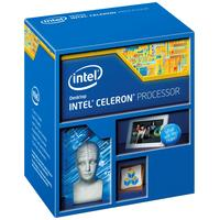 Intel processor: Intel® Celeron® Processor G1850 (2M Cache, 2.90 GHz)