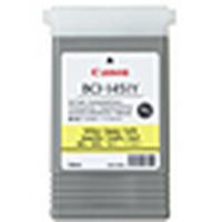 Canon inktcartridge: BCI-1431Y - Geel