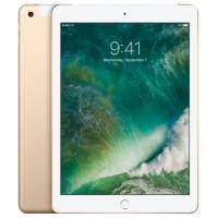 Apple tablet: iPad WiFi + Cellular 128 GB Gold - Goud