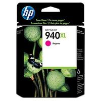 HP inktcartridge: 940XL originele magenta inktcartridge