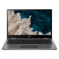 Blijf overal productief met de Acer Chromebook Enterprise Spin 513, 514 & 713