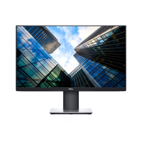 "DELL P2419H 24"" Full HD IPS Monitor - Zwart"