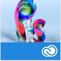 Adobe software licentie: Photoshop CC RNW