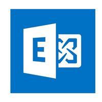 Microsoft software licentie: Exchange Server 2016 Standard