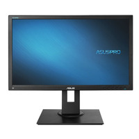 ASUS monitor: BE249QLB - Zwart
