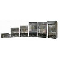 Cisco Catalyst 6506-E netwerkchassis