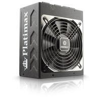 Enermax power supply unit: Platimax 1350W - Grijs