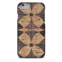 Reveal Pilos Printed Cork case, Apple iPhone 6 mobile phone case - Hout