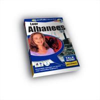 Talk Now Leer Albanees