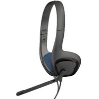 Plantronics headset: .Audio 626 DSP - Zwart