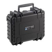 B&W Type 500 DJI Osmo Pocket - Zwart