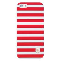 Pat Says Now mobile phone case: Marina - Rood