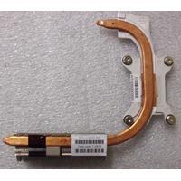 HP notebook reserve-onderdeel: Compaq NC6400 Thermal Module Heatsink Kit - Koper, Zilver