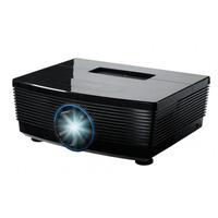 Infocus beamer: Large Venue Beamer IN5312a - XGA - 6000 ANSI-lumen - 2000:1 - Zwart