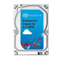 """Seagate interne harde schijf: Enterprise 6TB, 8.89 cm (3.5 """") , 4Kn, SATA, SED"""