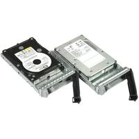 Overland Storage interne harde schijf: 3TB SnapServer DX 1-Pack