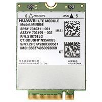 HP lt4112 LTE/HSPA+ Gobi 4G WWAN module netwerkkaart