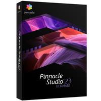 Pinnacle Studio 23 Ultimate Grafische software