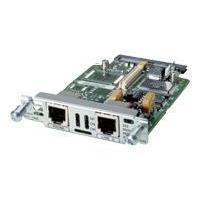 Cisco netwerkkaart: 1-port Analog Modem Interface card