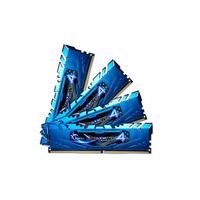 G.Skill RAM-geheugen: 32GB DDR4-2800 - Blauw