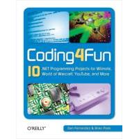 O'Reilly product: Coding4Fun - EPUB formaat
