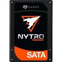 Seagate Nytro 1551 SSD - Zwart