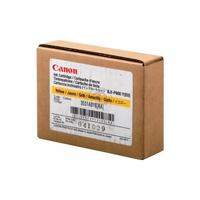 Canon inktcartridge: BJI-P600 Y - Geel