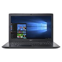Acer laptop: Aspire E5-774G-75JW - Zwart