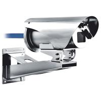 Videotec beveiligingscamera: MAXIMUS MVXHD - Roestvrijstaal
