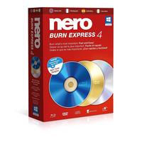 Nero Burn Express 4.0 Algemene utilitie