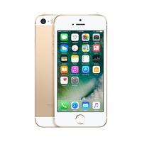 2nd by Renewd smartphone: Refurbished iPhone SE - 16GB - Goud (Refurbished ZG)