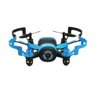 Amewi drone: Mini FPV UFO Explorer - Blauw
