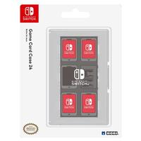 Hori spel accessoire: Game Card Case 24, Nintendo Switch