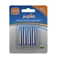 Jupio batterij: LR03 - Blauw