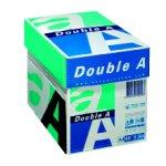 Double a paper A4 80 grams - 2500 vel Non-Stop Box (D1049)